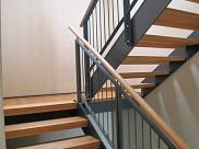 12 Treppen