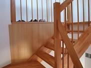 14 Treppen