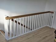 17 Treppen